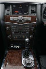 2019 Nissan Patrol Y62 Series 4 TI-L Silver 7 Speed Sports Automatic Wagon