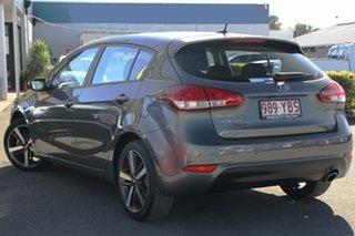 2017 Kia Cerato YD MY17 Sport Metal Stream 6 Speed Sports Automatic Hatchback.