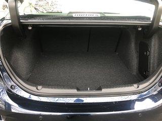 2016 Mazda 3 BM5278 Touring SKYACTIV-Drive Blue 6 Speed Sports Automatic Sedan