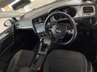 2014 Volkswagen Golf 90TSI - Comfortline Reflex Silver Sports Automatic Dual Clutch Hatchback