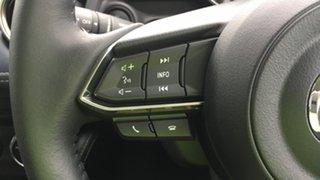 2021 Mazda 2 DJ2HAA G15 SKYACTIV-Drive Evolve Jet Black 6 Speed Sports Automatic Hatchback