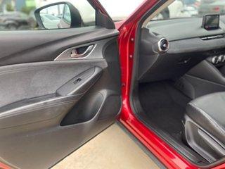 2019 Mazda CX-3 AKARI Red Sports Automatic Wagon