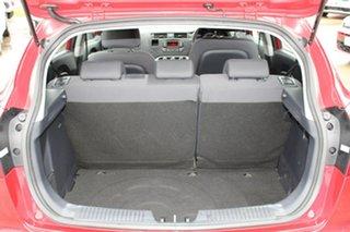 2014 Kia Rio UB MY15 S Red 6 Speed Manual Hatchback