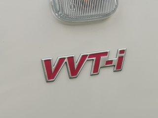 2005 Toyota Camry ACV36R Sportivo White 4 Speed Automatic Sedan