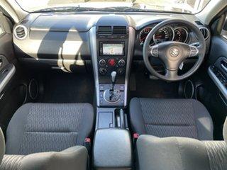 2013 Suzuki Grand Vitara JB MY13 Sport 4 Speed Automatic Wagon.