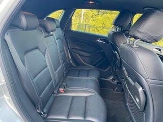 2017 Mercedes-Benz B-Class W246 808MY B200 DCT Silver 7 Speed Sports Automatic Dual Clutch Hatchback