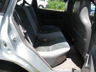 1995 Ford Festiva Auto, Finance $42.50 Per Week Silver 3 Speed Automatic Hatchback