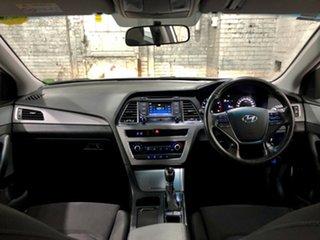 2016 Hyundai Sonata LF3 MY17 Active White 6 Speed Sports Automatic Sedan