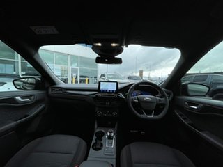 2021 Ford Escape ZH 2021.25MY ST-Line Black 8 Speed Sports Automatic SUV