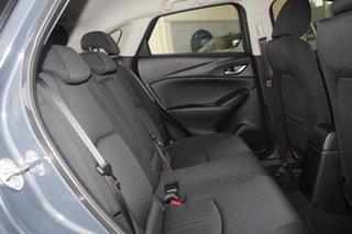 2021 Mazda CX-3 DK2W76 Maxx SKYACTIV-MT FWD Sport Polymetal Grey 6 Speed Manual Wagon