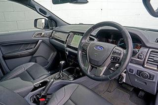 2017 Ford Everest UA 2018.00MY Titanium Grey 6 Speed Sports Automatic SUV