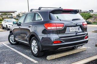 2016 Kia Sorento UM MY17 Si AWD Grey 6 Speed Sports Automatic Wagon.