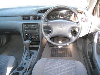 2000 Toyota Camry SXV20R CSi Silver 4 Speed Automatic Sedan