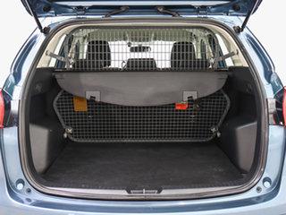 2015 Mazda CX-5 MY15 Maxx Sport (4x4) Blue 6 Speed Automatic Wagon