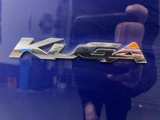 2016 Ford Kuga KUGA 2016.50 Deep Impact Blue Automatic
