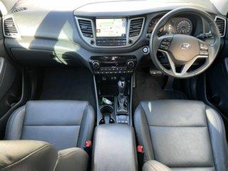 2015 Hyundai Tucson TLE Highlander D-CT AWD 7 Speed Sports Automatic Dual Clutch Wagon.