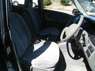 2001 Suzuki Vitara XL7 Finance $57 Per Week Black 5 Speed Manual Wagon