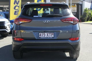 2016 Hyundai Tucson TLE Active 2WD Pepper Grey 6 Speed Sports Automatic Wagon