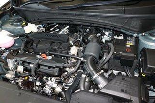 2021 Hyundai Tucson NX4.V1 MY22 Elite D-CT AWD Deep Sea 7 Speed Sports Automatic Dual Clutch Wagon