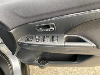 2015 Mitsubishi ASX XB MY15.5 LS 2WD Silver 5 Speed Manual Wagon