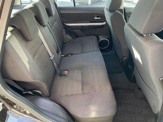 2013 Suzuki Grand Vitara JB MY13 Sport 4 Speed Automatic Wagon