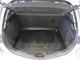2009 Mazda 3 Neo Activematic Hatchback