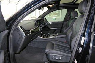 2019 BMW X5 G05 xDrive30d Steptronic M Sport Black 8 Speed Sports Automatic Wagon
