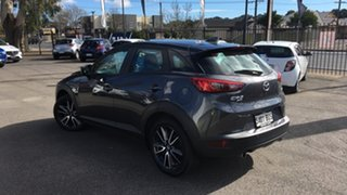 2016 Mazda CX-3 DK4W7A sTouring SKYACTIV-Drive i-ACTIV AWD Grey 6 Speed Sports Automatic Wagon.