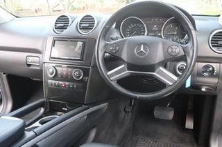 2010 Mercedes-Benz M-Class W164 MY10 ML300 CDI BlueEFFICIENCY AMG Sports 7 Speed Sports Automatic