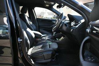 2018 BMW X2 F39 MY18 xDrive20d M Sport X Black Sapphire 8 Speed Auto Sports Mode Wagon