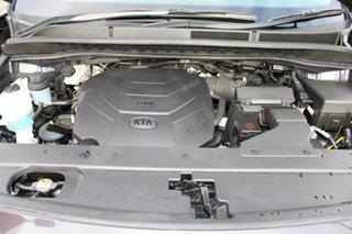2019 Kia Carnival YP MY19 Platinum Panthera Metal/premi 8 Speed Sports Automatic Wagon