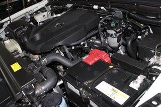 2021 Nissan Navara D23 MY21 SL 4x2 Polar White 7 Speed Sports Automatic Utility