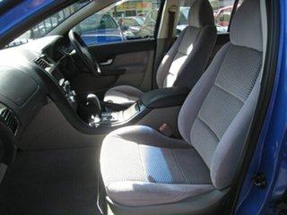 2003 Ford Falcon BA XT Blue 4 Speed Automatic Wagon