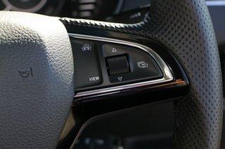 2019 Skoda Octavia NE MY20 110TSI DSG Corrida Red 7 Speed Sports Automatic Dual Clutch Wagon