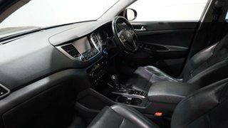 2018 Hyundai Tucson TLE2 MY18 Highlander D-CT AWD White 7 Speed Sports Automatic Dual Clutch Wagon