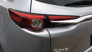 2021 Mazda CX-9 TC Azami SKYACTIV-Drive Sonic Silver 6 Speed Sports Automatic Wagon