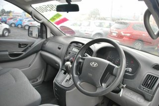 2009 Hyundai iLOAD TQ Silver 5 Speed Automatic Van