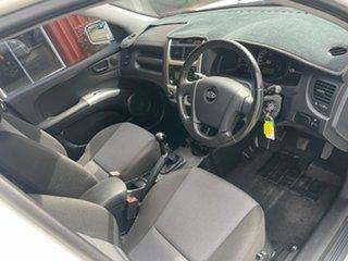 2008 Kia Sportage KM2 MY09 LX 5 Speed Manual Wagon