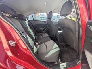 2016 Mazda 3 BN5476 Neo SKYACTIV-MT Soul Red 6 Speed Manual Hatchback