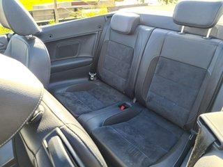 2014 Volkswagen Golf VI MY14 118TSI DSG Grey 7 Speed Sports Automatic Dual Clutch Cabriolet