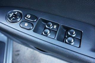 2010 Hyundai i30 FD MY10 SX Grey 4 Speed Automatic Hatchback