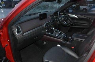 2017 Mazda CX-9 MY18 Azami (FWD) Red 6 Speed Automatic Wagon