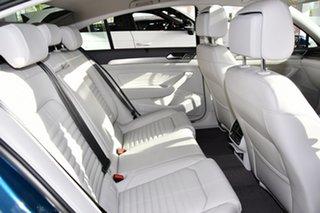 2021 Volkswagen Passat 3C (B8) MY21 162TSI DSG Elegance Metallic Paint 6 Speed