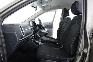 2018 Kia Picanto JA MY18 S (AEB) Grey 4 Speed Automatic Hatchback