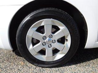 2005 Toyota Prius NHW20R White 1 Speed Constant Variable Liftback Hybrid