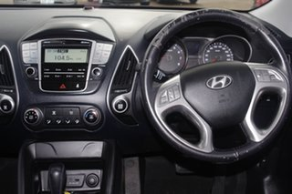 2011 Hyundai ix35 LM MY11 Active 6 Speed Sports Automatic Wagon