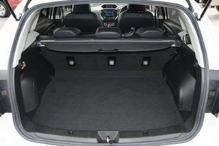 2017 Subaru Impreza G5 MY17 2.0i-S CVT AWD Pearl White 7 Speed Constant Variable Hatchback