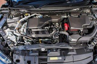 2021 Nissan Qashqai J11 Series 3 MY20 ST X-tronic Gun Metallic 1 Speed Constant Variable Wagon