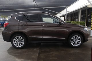 2015 Haval H2 Premium 2WD Brown 6 Speed Sports Automatic Wagon.
