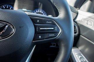 2021 Hyundai Palisade LX2.V1 MY21 Highlander 2WD Timeless Black 8 Speed Sports Automatic Wagon